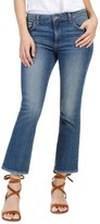 Paige Women's Colette High Waist Crop Flare Jeans