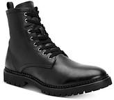 Allsaints Men's Whitmore Leather Moto Boots