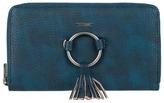 Roxy Tassel Zip Wallet