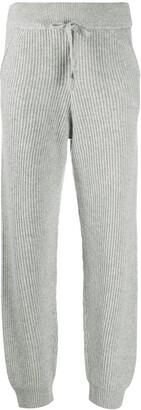 Rag & Bone Cashmere Jogger Trousers
