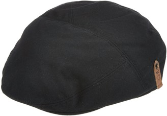 Bailey Of Hollywood Men's Graham Paneled Flat Ivy RAIN Cap