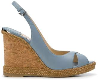 Jimmy Choo Amely 105 sandals