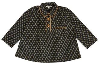 Caramel Blackbird Shirt (3-6 Years)