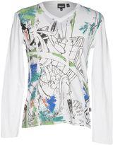 Just Cavalli T-shirts - Item 37997812