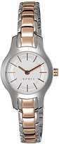 Esprit Ladies Watch XS Analogue Quartz Stainless Steel Coated ES107082003