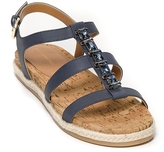 Tommy Hilfiger Final Sale-Gemstone Cork Sandal