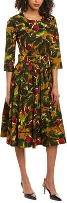 Samantha Sung Florance Dress