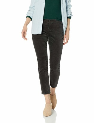 Nic+Zoe Women's Stretch Velvet Pant