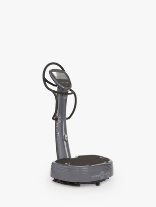 Power Plate My7 Vibration Plate, Silver
