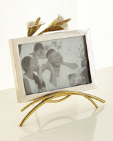 Michael Aram Calla Lily Easel Picture Frame 4 x 6