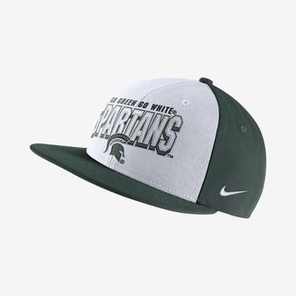 Nike Cap College Pro (Michigan State)