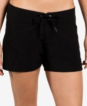 "Volcom Simply Solid 5"" Boardshort Women's Swimsuit"