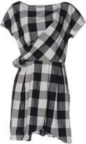 Aglini Short dresses - Item 34684931