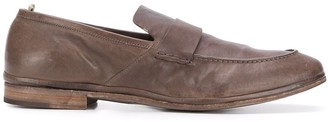 Officine Creative Classic Casual Loafers