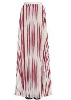 Tory Burch Lucea Maxi Skirt