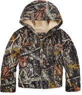 Dickies Sherpa-Lined Hooded Jacket - Preschool Boys 4-7