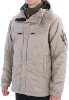 Rossignol Chinook Ski Jacket - Insulated (For Men)