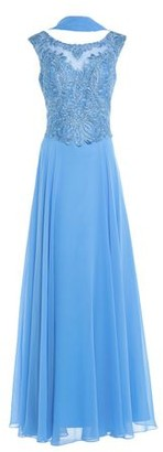 Mikael Long dress
