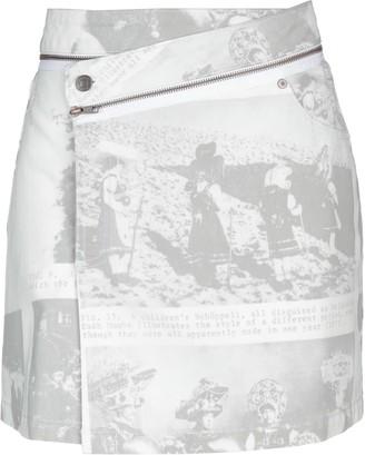 Ottolinger Denim skirts