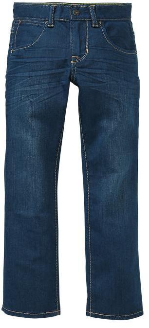 Gap 1969 Straight Jeans