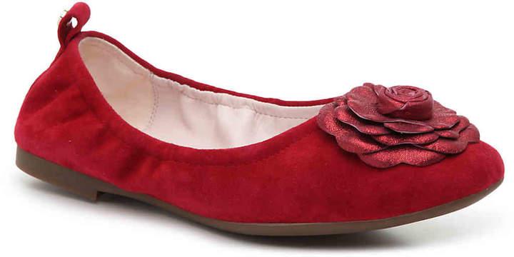 33e63e0d74bd Ballet Flats Taryn Rose - ShopStyle