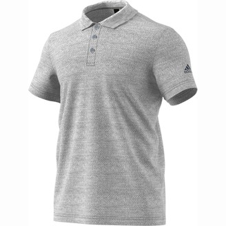 adidas Short-Sleeved Polo Shirt