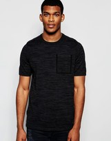 Nike Tech Knit Pocket T-shirt 729397-010