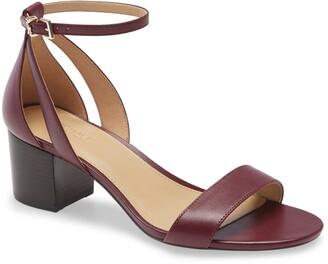 MICHAEL Michael Kors Cardi Flex Ankle Strap Sandal