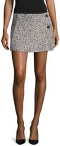 Paul & Joe Sister Mash Up Tweed Skirt