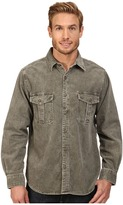 Woolrich Hemlock Cord Shirt Regular Fit
