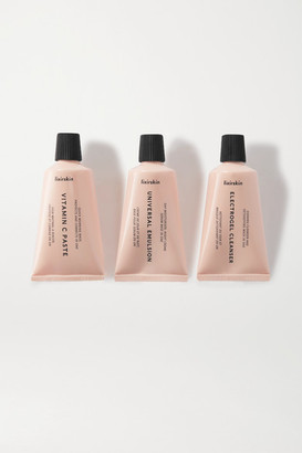 LIXIRSKIN Good Skin Trio Mini Set