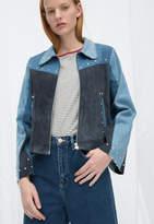 MiH Jeans Folken Jacket