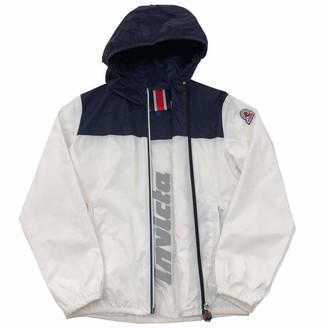 Invicta Boy's Giubbino Packable Smith Coat