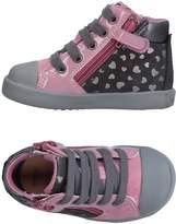 Geox Low-tops & sneakers - Item 11256356