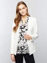 A Pea in the Pod Matty M Open Front Maternity Jacket