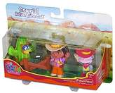 Dora the Explorer Cowgirl Adventure Set