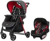 O Baby Obaby Hera Travel System - Crossfire