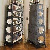 Global Views Stackable Bookcase