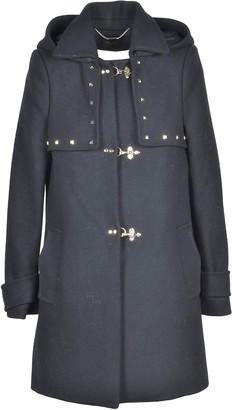 Liu Jo Women's Black Coat