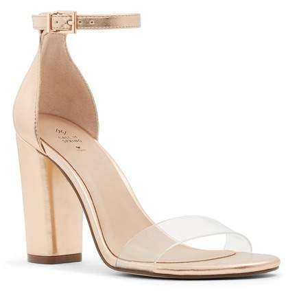 591497e3af54 Rose Gold Heel - ShopStyle