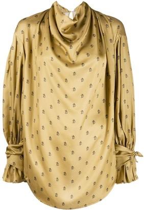 Preen by Thornton Bregazzi Greclyn blouse