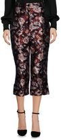 Dolce & Gabbana 3/4-length trousers