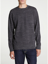 Edwin International Sweatshirt, Charcoal