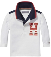 Tommy Hilfiger Th Baby H Polo