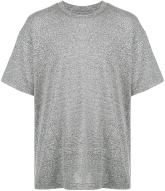 John Elliott crew neck T-shirt
