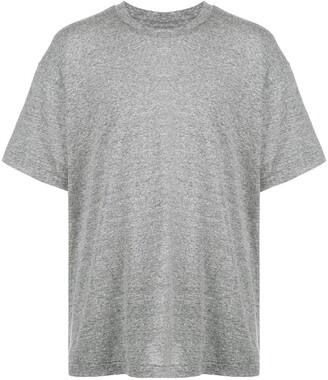 John Elliott University oversized T-shirt