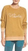 Free People Women's Fp Movement Wonder Rough & Tumble Sweatshirt