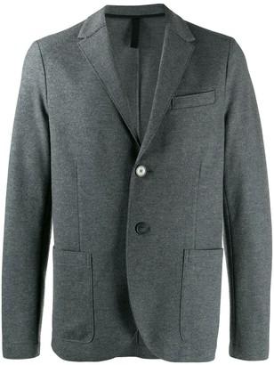 Harris Wharf London casual blazer