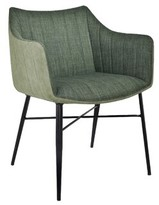 Bronx Tanesha Upholstered Dining Chair Ivy