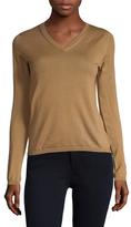 Max Mara Ottobre V-neck Sweater